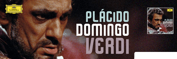 Verdi, Placido Domingo