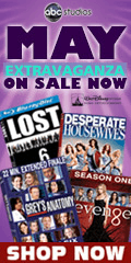 ABC TV Shows Extravaganza Sale