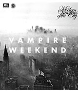 Modern Vampires of the City, Vampire Weekend